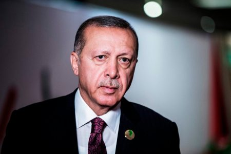 Erdogan dismisses Trump's threat of sanctions over detained American pastor