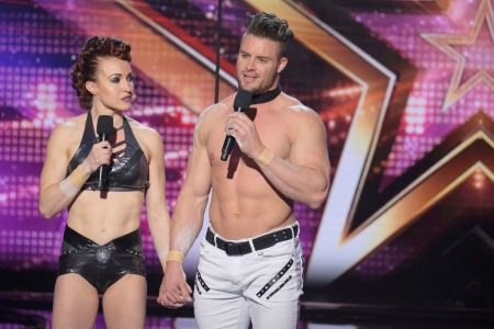 'America's Got Talent' trapeze act goes wrong. It's not the first mishap on the show.