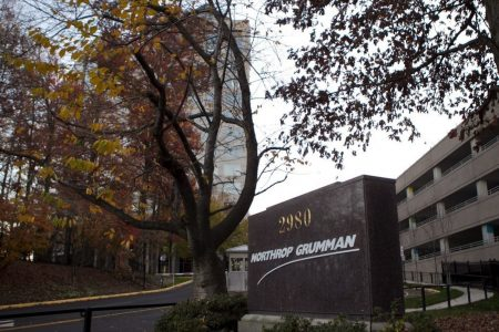 Northrop Grumman pledges to look into report that employee participated in violent white-supremacist rally