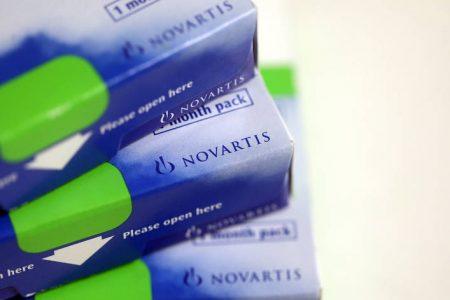 Novartis to Refrain From Raising US Drug Prices