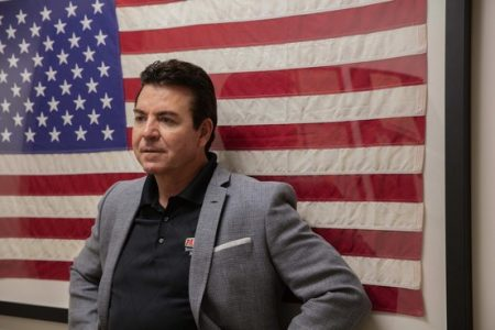 Papa John's Founder Takes Legal Action Against Pizza Chain
