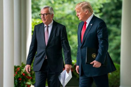 Europe Welcomes Trade Steps With US but Many Questions Remain