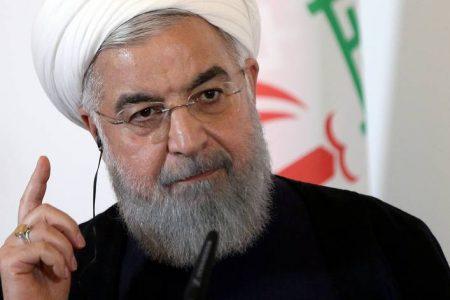 Iranian Officials Rebuff Trump Meeting Offer
