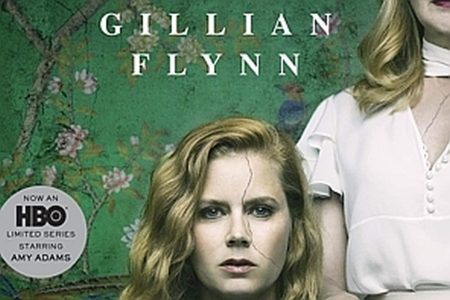 Gillian Flynn's 'Sharp Objects' gives women permission to be bad