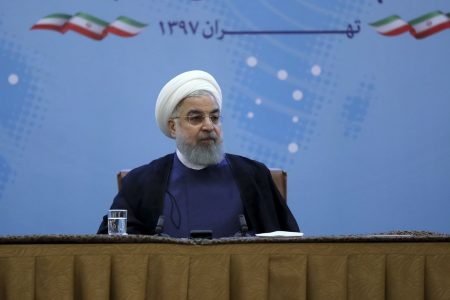 Trump stokes Iran tensions with threats of dire consequences for Tehran