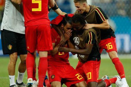Japan vs. Belgium World Cup 2018: Belgian brilliance forges 3-2 comeback win