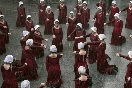 'Similarly seductive:' Someone decided to brand wine after slaves from 'The Handmaid's Tale'