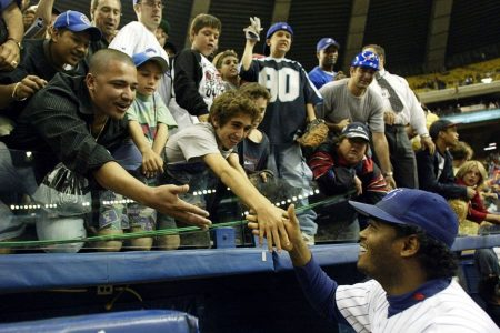 Major League Baseball wants to expand. Montreal wants its Expos back.