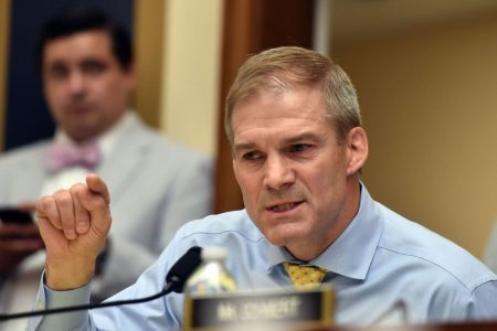 Rep. Jim Jordan faces new accusation that he must have known about alleged sexual abuse at Ohio State