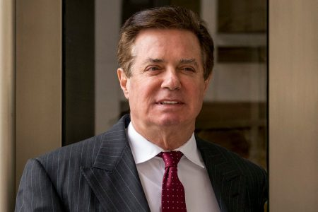 Paul Manafort asks US judge to bar evidence at trial from his former lobbying disclosure attorney