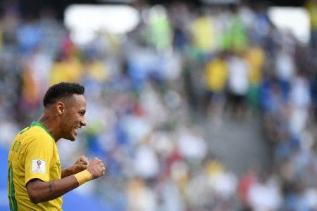 Defense makes Brazil and Uruguay dangerous entering World Cup quarterfinals