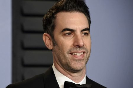 Sacha Baron Cohen made an Arizona town seem racist. Now officials are promising change.
