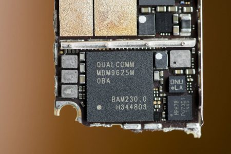No NXP Deal, Still Big Qualcomm Problems