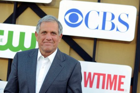 CBS board leaves CEO Leslie Moonves in place as it launches sexual misconduct investigation