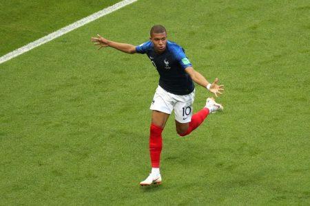 No Ronaldo? No Messi? No problem: Nine names you should know for the rest of the World Cup