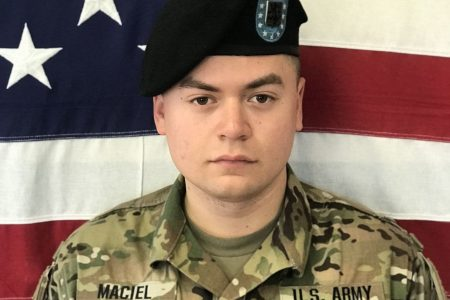 US soldier killed in Afghanistan was supporting the Army's new adviser brigade