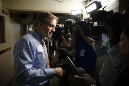 Why Jim Jordan is surviving, and thriving, despite Ohio State sexual abuse scrutiny