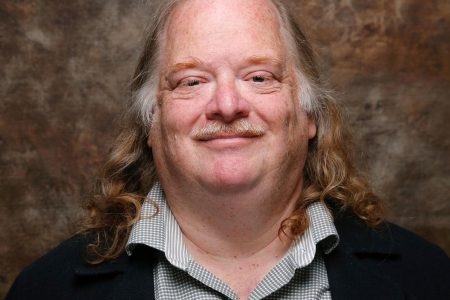 Jonathan Gold did more than critique the Los Angeles food scene. He defined it.