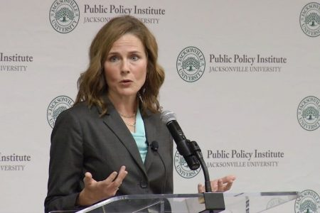 The story behind potential Supreme Court nominee Amy Coney Barrett's little-known Catholic group, People of Praise
