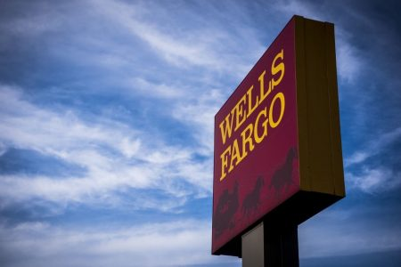 A black woman says Wells Fargo didn't want to cash her check. She's suing for discrimination.