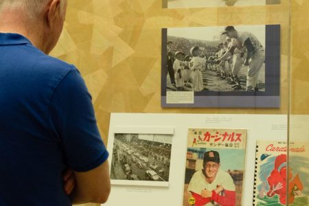 Seven events in DC that highlight all the fun and history of baseball