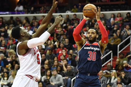 Wizards must practice patience in NBA free agency