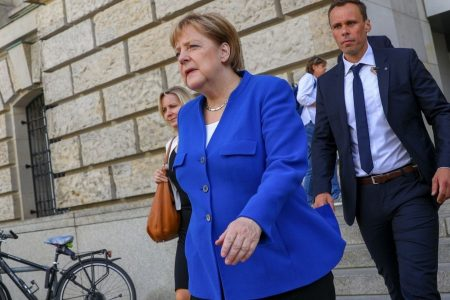Angela Merkel's governing alliance is increasingly frayed. Here's why.