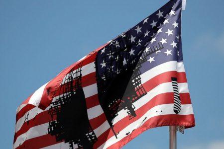 University of Kansas removes altered US flag art