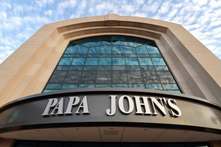 Papa John's tries to prevent founder from gaining control
