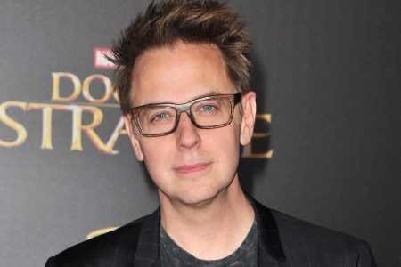 Petition to rehire Guardians of the Galaxy director James Gunn crosses 215000 signatures