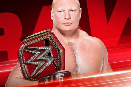 Rumors, Preview for Brock Lesnar's Return and July 30 Episode of WWE Raw