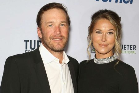 Bode Miller's wife Morgan Beck speaks out about their baby daughter's tragic drowning death
