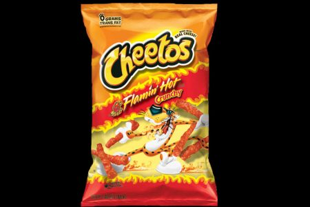 Mom blames Hot Cheetos, other spicy snacks for teen's health issues