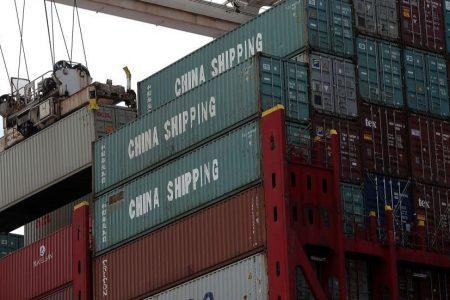 GOP frets Trump tariffs will hit midterm prospects