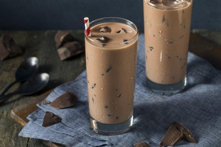 Forget Sports Drinks: Chocolate Milk May Be Best for Exercise Recovery
