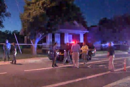 3 kids under 7 years old among family killed in murder-suicide at Delaware home, police say