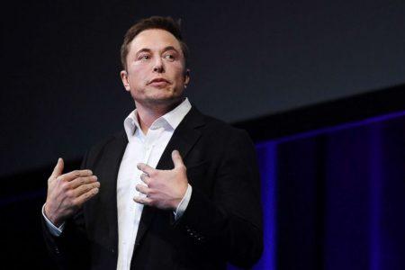 Elon Musk apologizes to British cave diver over derogatory 'pedo guy' tweet