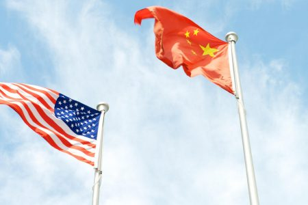 """China is waging a """"quiet kind of cold war"""" against the US, says CIA official"""