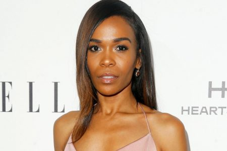 Michelle Williams of Destiny's Child reveals she recently sought mental health treatment