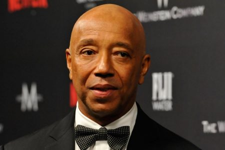 Russell Simmons accused of rape by book publisher WW Norton's granddaughter