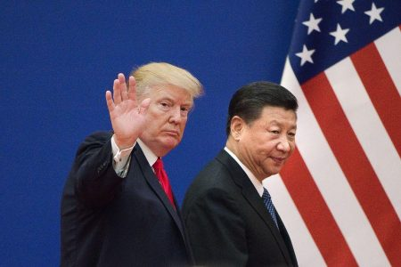 China Waging New 'Cold War' to Topple US as World's Leading Superpower, Says CIA Official