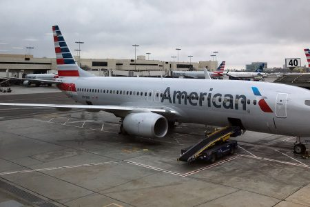 American Airlines Network Outage Delays Flights Nationwide