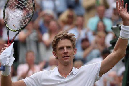 Wimbledon 2018: Kevin Anderson defeats John Isner in 6-hour semifinal