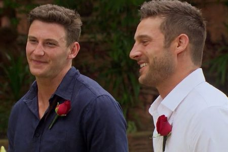 Bachelorette Power Rankings: Who should Becca choose?