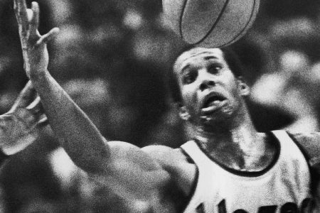 Kermit Washington Sentenced to 6 Years in Prison for Charity Fraud