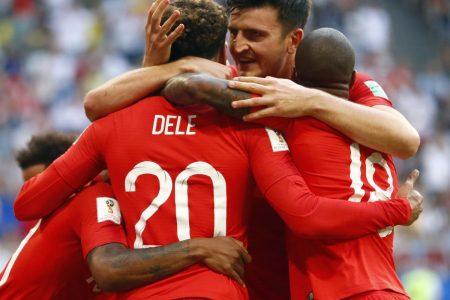 World Cup Results 2018: Quarter-Finals Scores and Semi-Finals Bracket