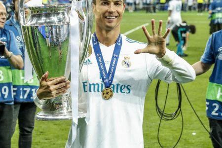 Jorge Mendes Reportedly 'Set for Showdown Talks' over Cristiano Ronaldo Exit