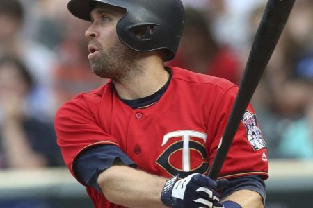 Brian Dozier Trade Rumors: Brewers Expected to Target Twins Star