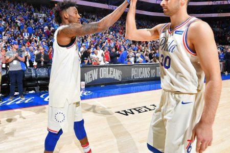 NBA Summer League 2018: Saturday Las Vegas TV Schedule and Live Stream