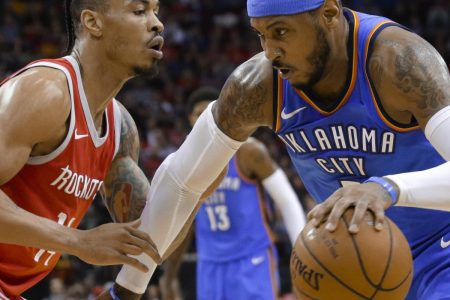 NBA Free Agency 2018: Rumors, Predictions on Carmelo Anthony, Marcus Smart, More